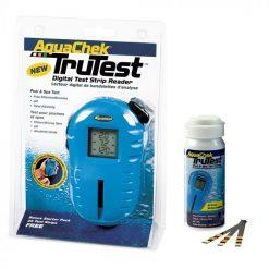 Aquacheck TruTest Digitalis tesztcsik leolvaso 1 uszodaesmedence