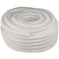 Porszívócső fehér D32 - 1,1m/tag -