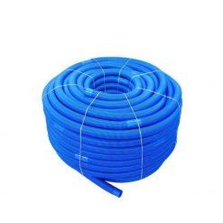 Porszívócső kék D38 - 1,5m/tag -