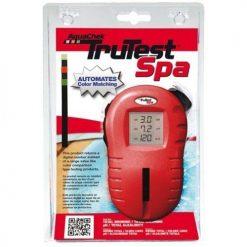p 7 1 9 6 7196 TruTest Spa Digitalis vizelemzo pH Br TA 25db tesztcsikkal