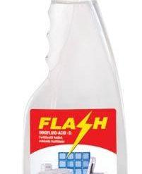 p 5 4 5 9 5459 FLASH Vizkooldo tisztitoszer 500 mlszorofejes