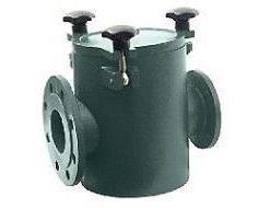 Előszűrő PSH Öntvény DN 65/65 11 liter