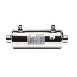 Hőcserélő D-HWT 35 - 40 kW