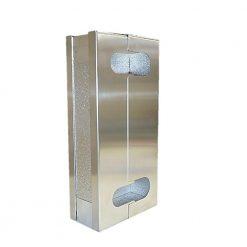 p 2 9 6 1 2961 Poliuretan hoszigetelo box D PWT 30kW 50kW 75kW