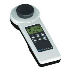 PoolLab 1.0 photometer uszodaesmedence