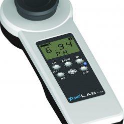 PoolLab 1.0 photometer tablettas keszulek