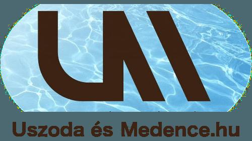Uszoda és medence