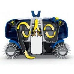 zodiac cyclonx medence robot porszivo rc4400 1 uszodaesmedence