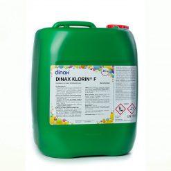 DINAX KLORIN F 25kg