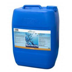 aquaflock extra pontaqua 25 kg