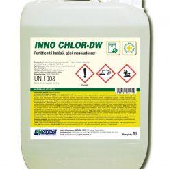 InnoChlor DW 5l uszodaesmedence