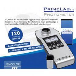 fotometer primelab uszodaesmedence