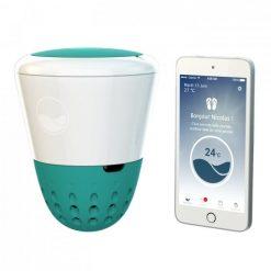 ico pool intelligens smart vizelemzo allomas 5 uszodaesmedence