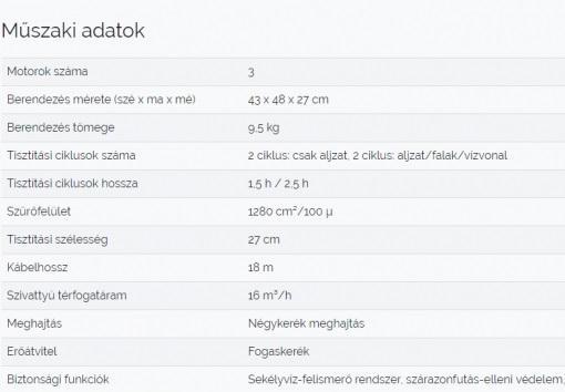 zodiac_vortex_medence-robot-porszivo-rv5300-muszaki-uszodaesmedence