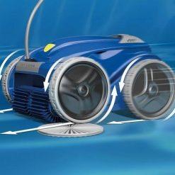 zodiac vortex medence robot porszivo uszodaesmedence