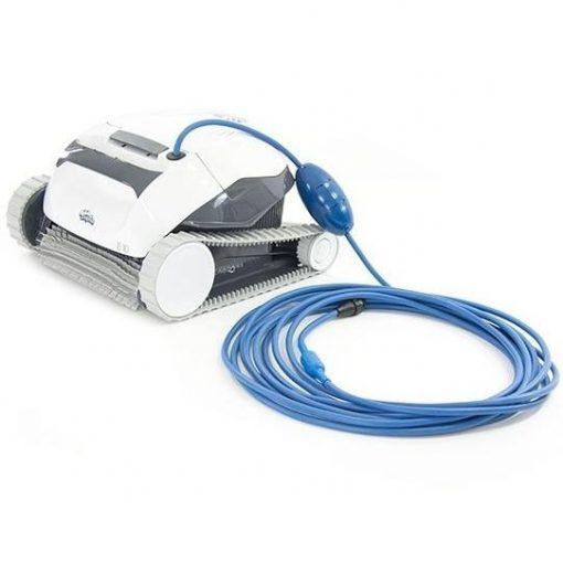 dolphin e10 medence robot porszivo 4 uszodaesmedence