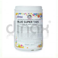 BLUE SUPER TABS WP0.5kg