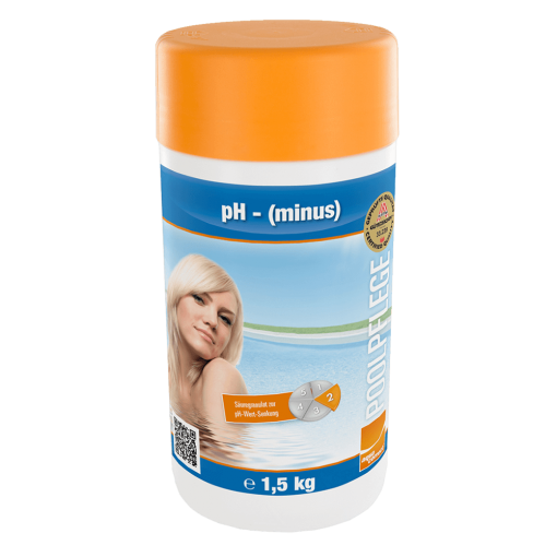 AQUACORRECT pH Mínusz 1.5kg